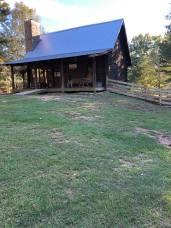 dukes cabin